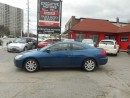 Used 2006 Honda Accord EXL Coupe for sale in Scarborough, ON