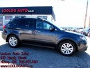 Used 2008 Subaru Tribeca LIMITED AWD LEATHER SUNROOF CERTIFIED 2YR WARRANTY for sale in Milton, ON