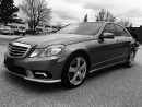Used 2010 Mercedes-Benz E-Class E350 4Matic Premium for sale in Mississauga, ON