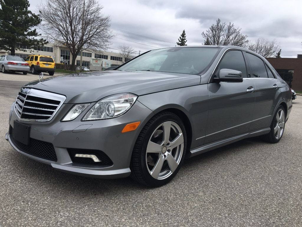 Used 2010 mercedes benz e class e350 4matic premium for for 2010 mercedes benz e350 sedan