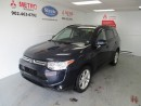 Used 2014 Mitsubishi Outlander SE V6 7 Passenger for sale in Dartmouth, NS