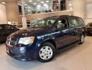 Used 2013 Dodge Grand Caravan SE **ONLY 80KM-FACTORY WARRANTY** for sale in York, ON