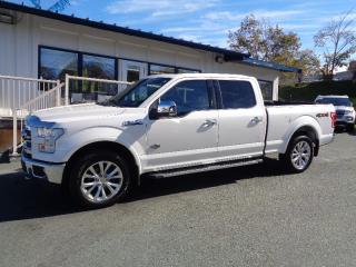 Used 2015 Ford F-150 King Ranch for sale in Halifax, NS