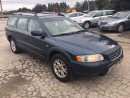 Used 2005 Volvo XC70 WAGON for sale in Hornby, ON