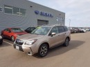 Used 2014 Subaru Forester 2.0XT Touring for sale in Dieppe, NB