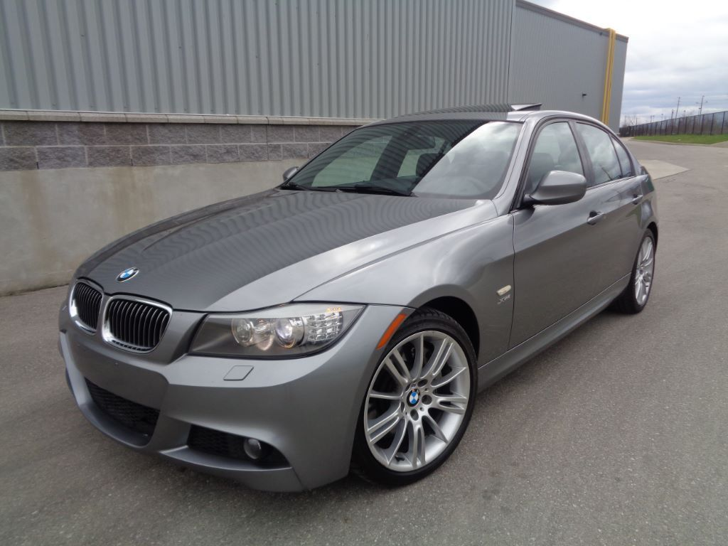 2010 BMW 3 Series ***SOLD***