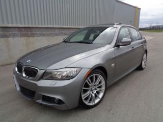 Used 2010 BMW 3 Series ***SOLD*** for sale in Etobicoke, ON