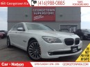 Used 2012 BMW 750i xDrive xDrive | NAVI | ONLY 64,064KMS | IMMACULATE | for sale in Georgetown, ON