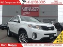Used 2014 Kia Sorento LX | CLEAN CARPROOF | 2.4L 4 CYLINDER | ECO MODE for sale in Georgetown, ON