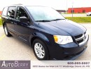 Used 2014 Dodge Grand Caravan STOW N GO - 3.6L for sale in Woodbridge, ON