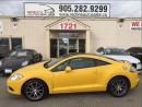Used 2011 Mitsubishi Eclipse GS, WE APPROVE ALL CREDIT for sale in Mississauga, ON