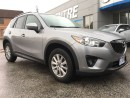Used 2014 Mazda CX-5 GS  NAVIGATION/SUNROOF-TORONTO for sale in North York, ON