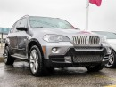Used 2010 BMW X5 Diesel/Pano Sunroof/Navigation for sale in Markham, ON