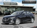 Used 2014 Mazda MAZDA3 GS-SKY AUTO |1 OWNER|WARRANTY|B.UP CAMERA|ALLOYS for sale in Scarborough, ON