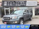 Used 2009 Honda Ridgeline VP ** 2 Sets of Rims/Tires, Leather, Sunroof ** for sale in Bowmanville, ON