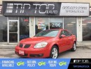 Used 2009 Pontiac G5 SE ** Sunroof, Subwoofer, MINT ** for sale in Bowmanville, ON