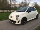 Used 2012 Fiat 500 ABARTH MOPAR EDITION for sale in York, ON