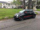 Used 2012 Fiat 500 Abarth for sale in York, ON