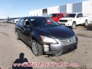 Used 2015 Nissan SENTRA S 4D SEDAN AT 1.8L for sale in Calgary, AB