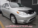 Used 2003 Toyota MATRIX XR 4D HATCHBACK FWD for sale in Calgary, AB
