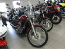 Used 2009 Honda Shadow Spirit 750 for sale in Mississauga, ON
