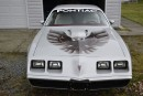 Used 1979 Pontiac Firebird sports car for sale in Nanaimo, BC