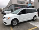 Used 2014 Dodge Grand Caravan SE/SXT..DVD..Rear Air for sale in Burlington, ON