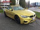 Used 2015 BMW M4 for sale in Richmond, BC