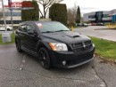 Used 2008 Dodge Caliber SRT4 for sale in Richmond, BC