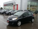 Used 2014 Nissan Versa Note Hatchback 1.6 SV CVT for sale in Mississauga, ON