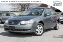 Used 2007 Saturn Ion 2 Automatic for sale in Caledon, ON