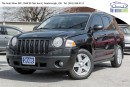 Used 2008 Jeep Compass Sport/North for sale in Caledon, ON