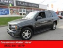 Used 2004 Chevrolet TrailBlazer for sale in St Catharines, ON