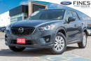 Used 2013 Mazda CX-5 GS - SUNROOF & NAVIGATION for sale in Bolton, ON