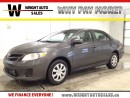 Used 2013 Toyota Corolla CE| BLUETOOTH| POWER LOCKS/WINDOWS| A/C| 72,334KMS for sale in Cambridge, ON