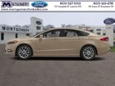 New 2017 Ford Fusion Energi Platinum  - Leather Seats -  Bluetooth -  Heated Seats for sale in Kincardine, ON