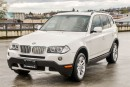 Used 2008 BMW X3 3.0si  LANGLEY LOCATION 604-434-8105 for sale in Langley, BC