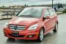 Used 2009 Mercedes-Benz B-Class Only 68000km Langley Location for sale in Langley, BC