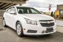 Used 2013 Chevrolet Cruze LT Turbo LANGLEY LOCATION 604-434-8105 for sale in Langley, BC