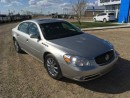 Used 2006 Buick Lucerne CXS Sedan 4.6L Northstar Cadillac V8 for sale in Shaunavon, SK