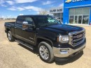 Used 2017 GMC Sierra 1500 6.2L V8 w/Max Trailering Package for sale in Shaunavon, SK