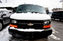 Used 2011 Chevrolet Express 1500 chevrolet express 1500 v6 for sale in Aurora, ON
