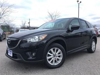 Used 2014 Mazda CX-5 GS for sale in Collingwood, ON