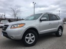 Used 2009 Hyundai Santa Fe GLS for sale in Collingwood, ON