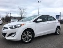 Used 2013 Hyundai Elantra GT GTGLS for sale in Collingwood, ON