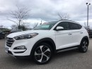 Used 2017 Hyundai Tucson SE for sale in Collingwood, ON