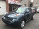 Used 2013 Nissan Juke SV for sale in Hamilton, ON