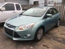 Used 2012 Ford Focus for sale in Hamilton, ON