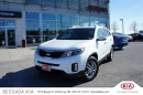 Used 2015 Kia Sorento for sale in Pickering, ON
