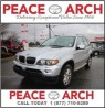 Used 2005 BMW X5 3.0i for sale in Surrey, BC